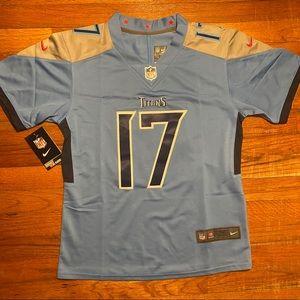 NWT women's Tennessee Titans Ryan Tannehill jersey